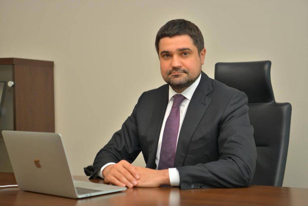 (ИНТЕРВЬЮ) Игорь Рошка: Мы инвестируем около 100 млн. евро в современный торговый центр, в котором будут представлены самые известные мировые бренды